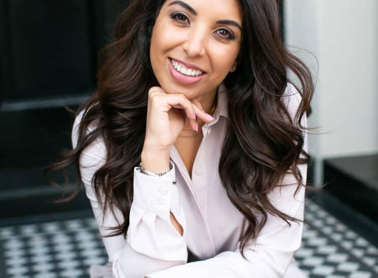 Sonya Matharu