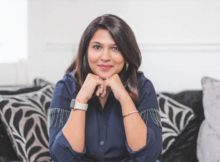 Samreen Shaikh